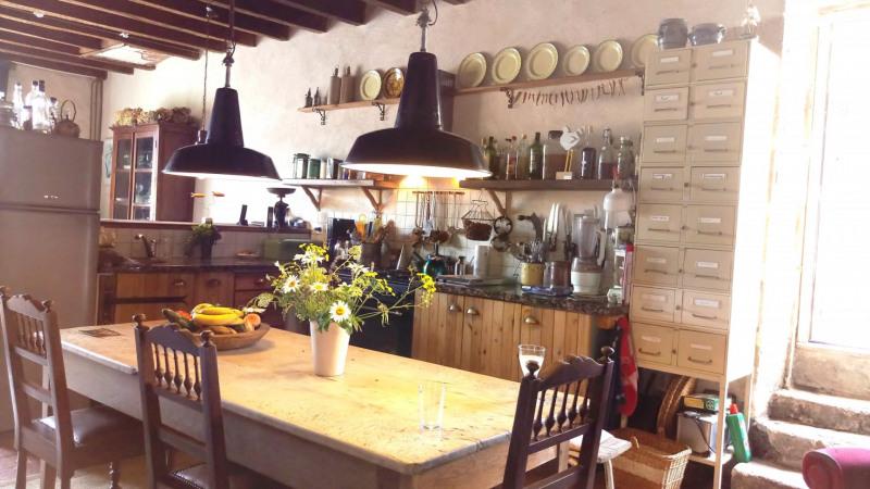 Vente maison / villa Bourbon l archambault 210000€ - Photo 6