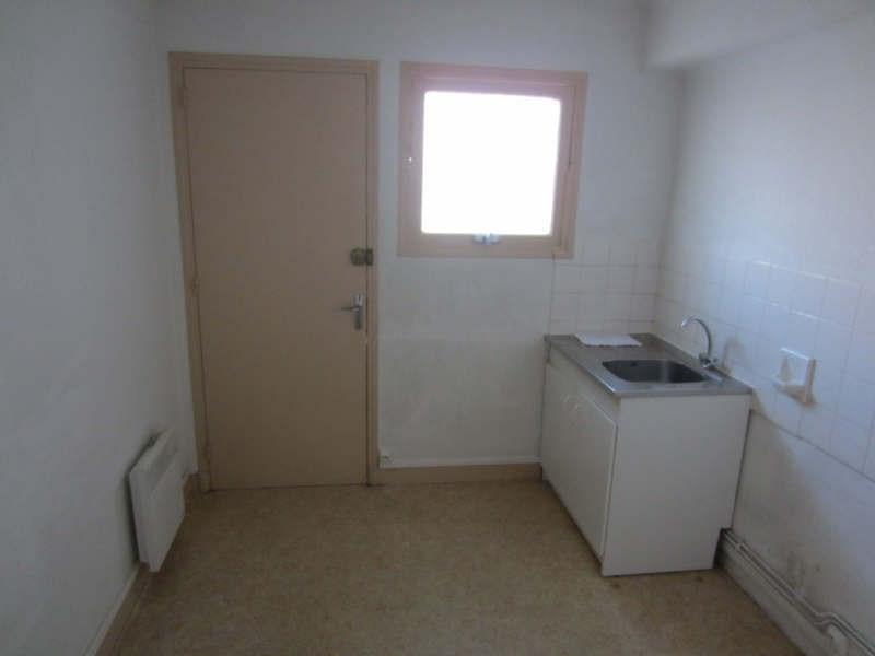 Rental apartment La seyne-sur-mer 650€ CC - Picture 4