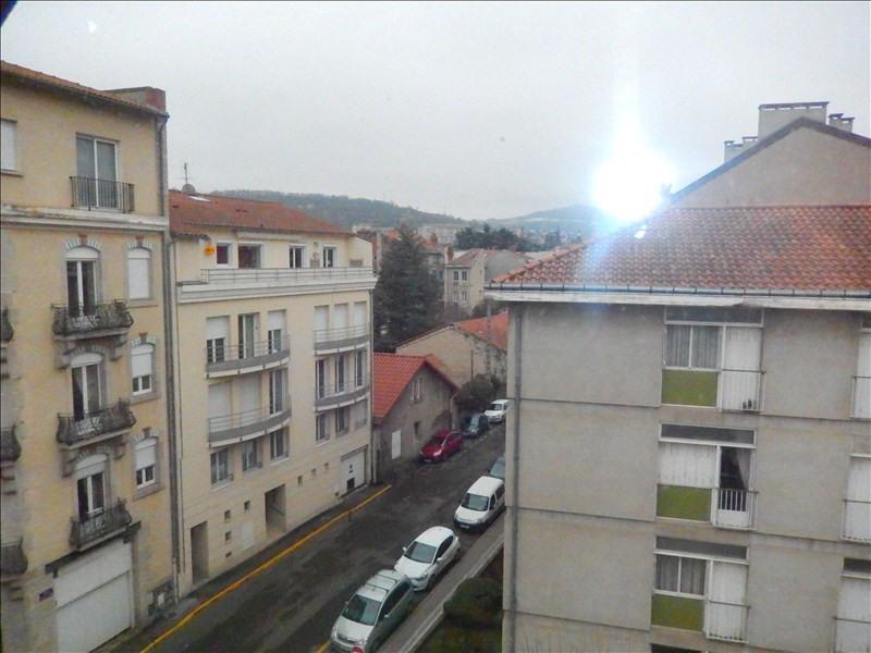 Rental apartment Le puy en velay 260€ CC - Picture 2