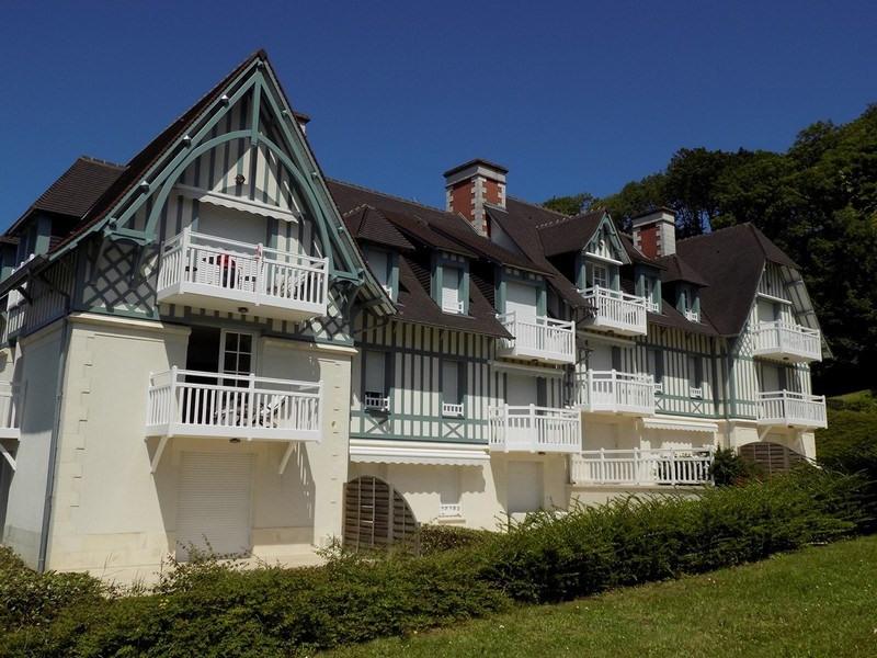 Sale apartment Trouville sur mer 371000€ - Picture 2