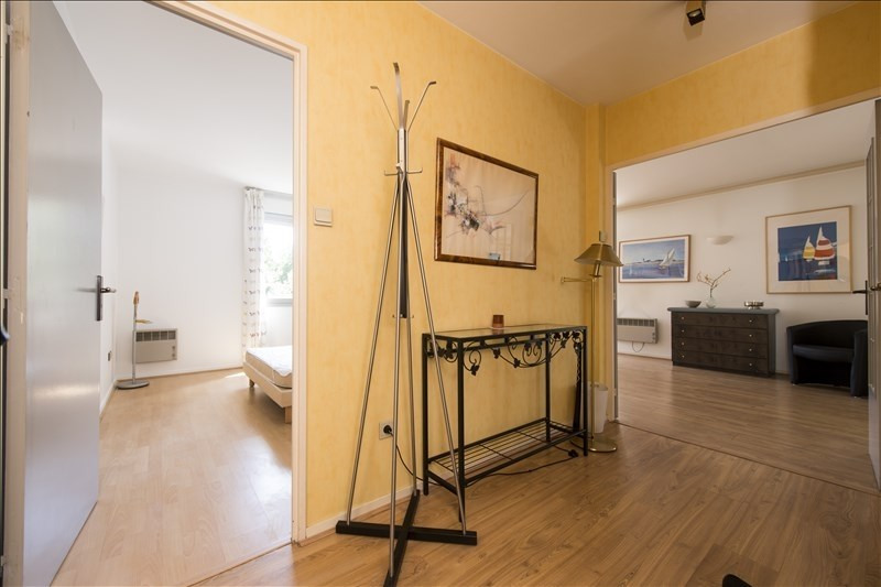 Sale apartment Lyon 6ème 295000€ - Picture 5