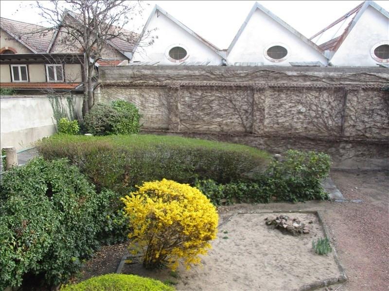 Sale apartment Roanne 180000€ - Picture 1