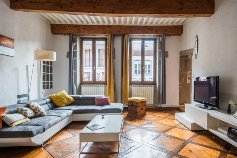 Appartement de type 3 - Centre historique - 137 M²