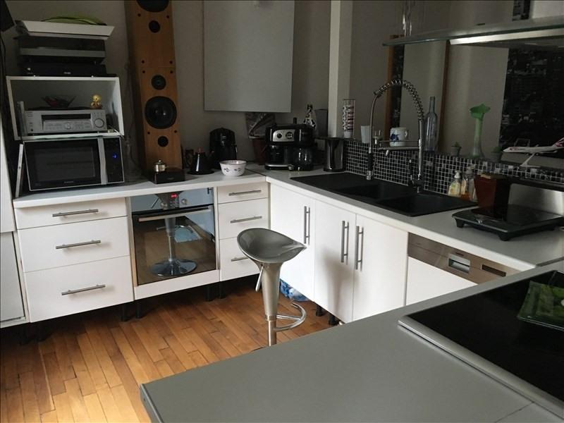 Sale apartment Paray vieille poste 235000€ - Picture 1