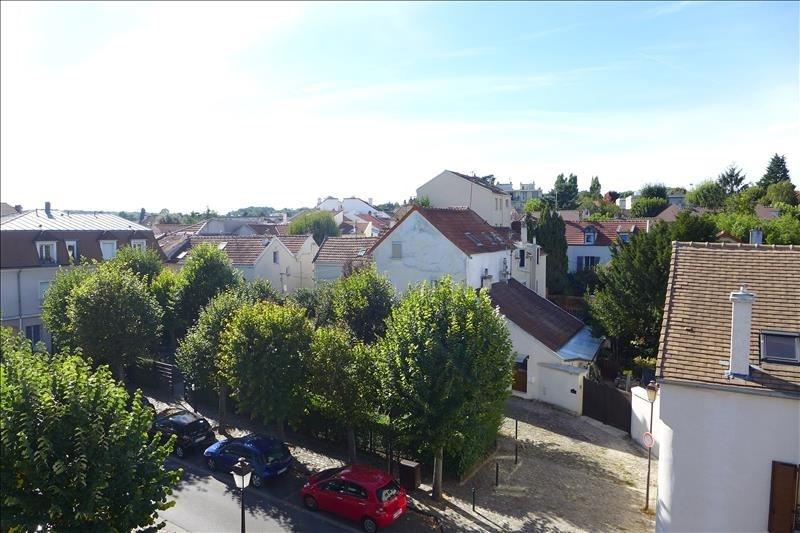 Sale apartment Garches 439500€ - Picture 3