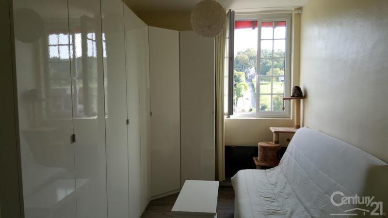Venta  apartamento Deauville 85000€ - Fotografía 2