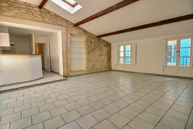 Location appartement Beaucaire 820€ CC - Photo 1