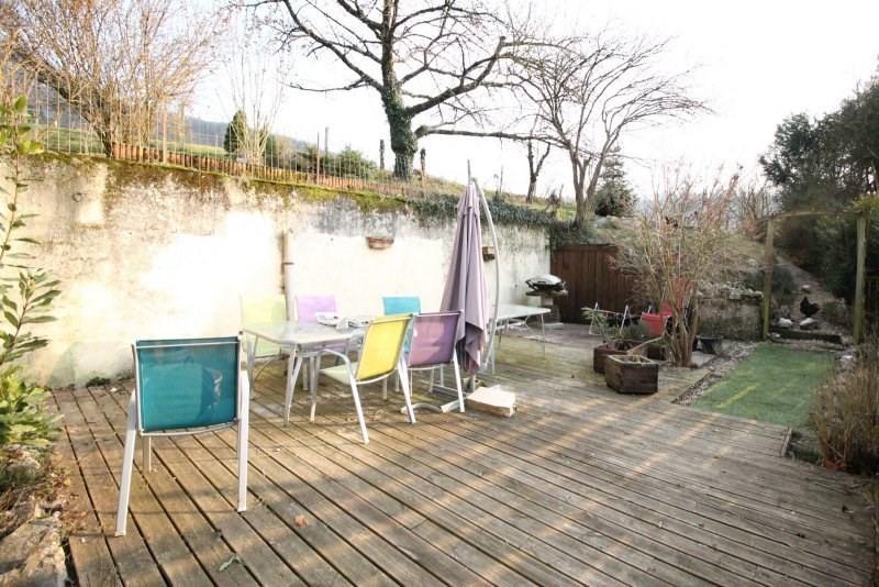 Vente maison / villa Le bourget du lac 171000€ - Photo 9