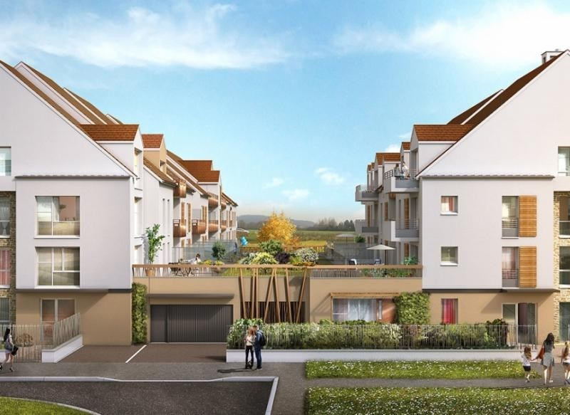 Verkoop  appartement Paris 15ème 1405000€ - Foto 2