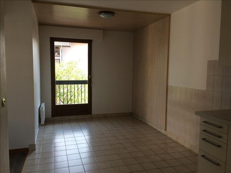 Rental apartment La roche-sur-foron 670€ CC - Picture 7