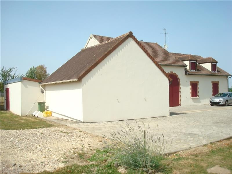Vente maison / villa St pierre le moutier 275 000€ - Photo 1
