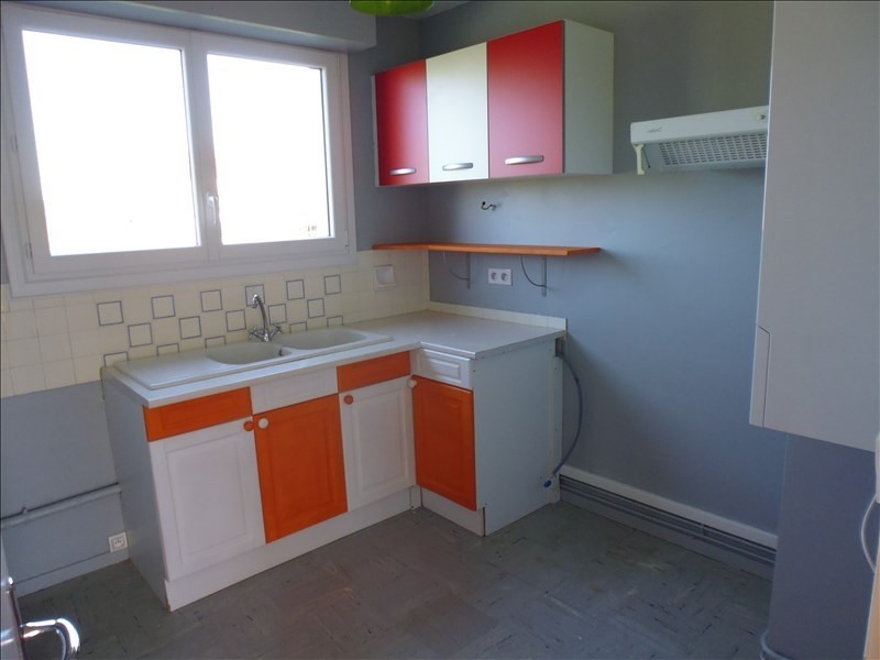 Vente appartement Buxerolles 115 000€ - Photo 4