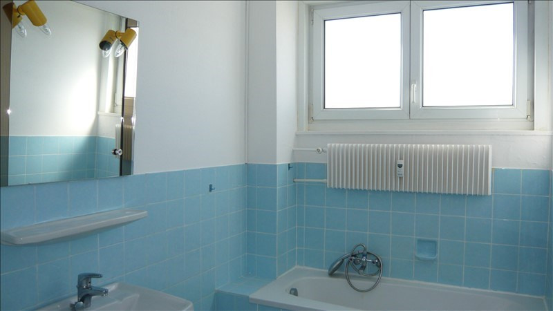 Sale apartment Illzach 80 000€ - Picture 4