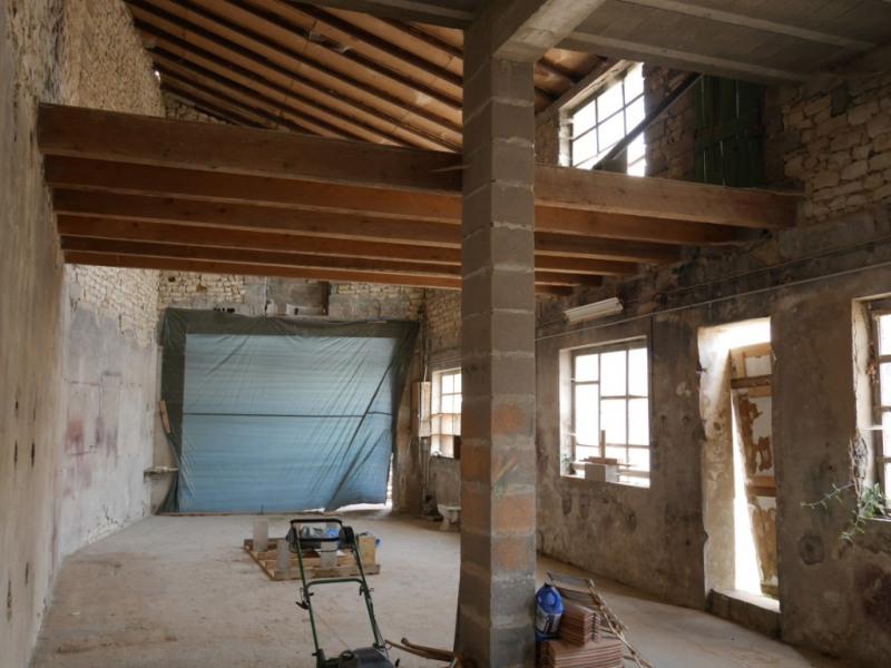 Sale building La couarde sur mer 520000€ - Picture 5