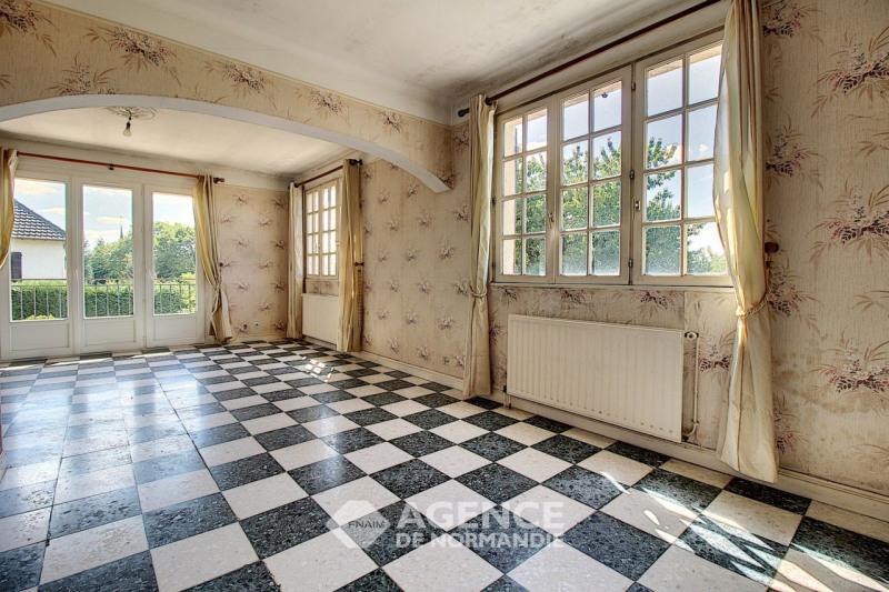 Sale house / villa Montreuil-l'argillé 99000€ - Picture 2
