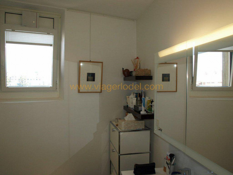 Viager appartement Annecy 200 000€ - Photo 17