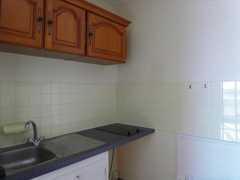 Vente appartement Cognac 46 000€ - Photo 2