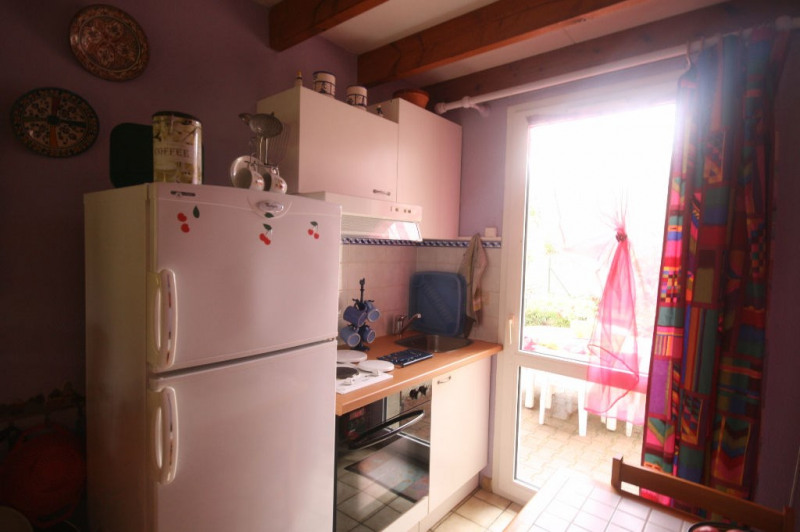 Vente maison / villa Meschers sur gironde 117 370€ - Photo 7