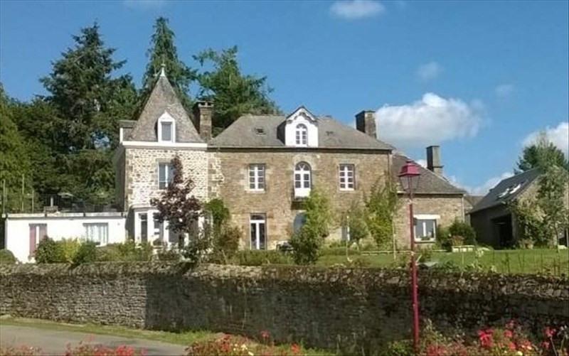 Sale house / villa Noyal-sous-bazouges 342400€ - Picture 2