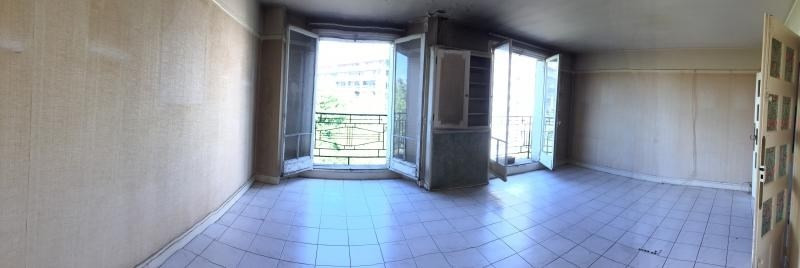 Vente appartement Paris 19ème 550 000€ - Photo 1
