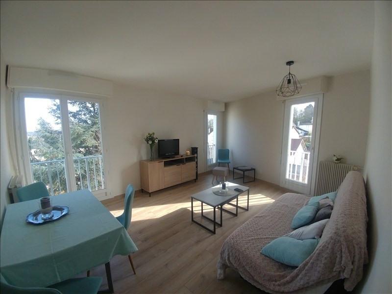 Vente appartement Domont 180000€ - Photo 1