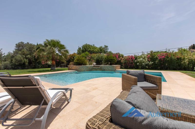 Immobile residenziali di prestigio casa Aubagne 1350000€ - Fotografia 6