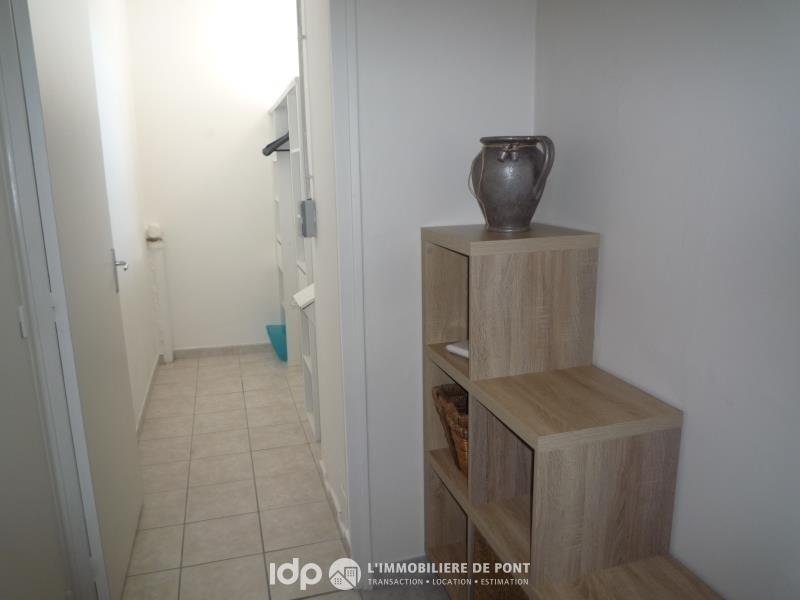 Location appartement Pont de cheruy 633€ CC - Photo 4