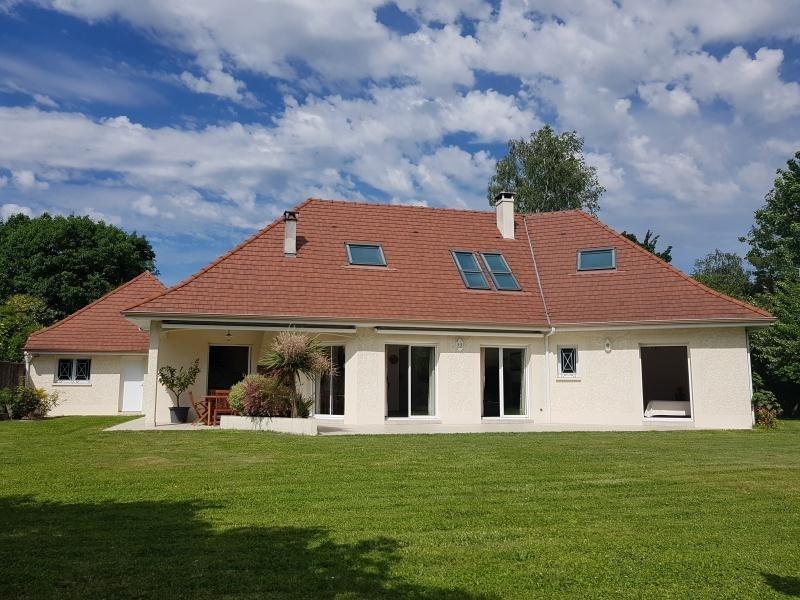 Vente maison / villa Pau 470000€ - Photo 1