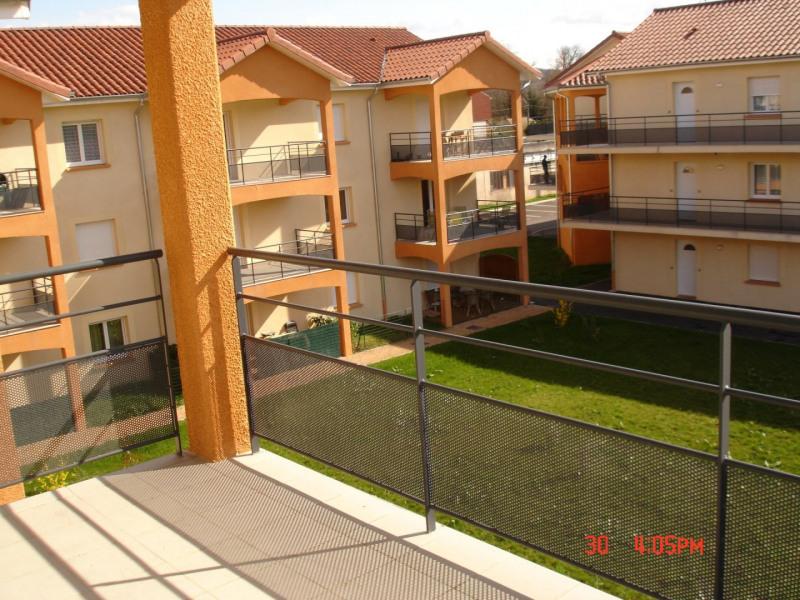 Vente appartement Montalieu-vercieu 126900€ - Photo 5