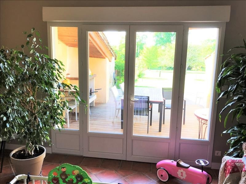Vente maison / villa Libourne 399 000€ - Photo 7
