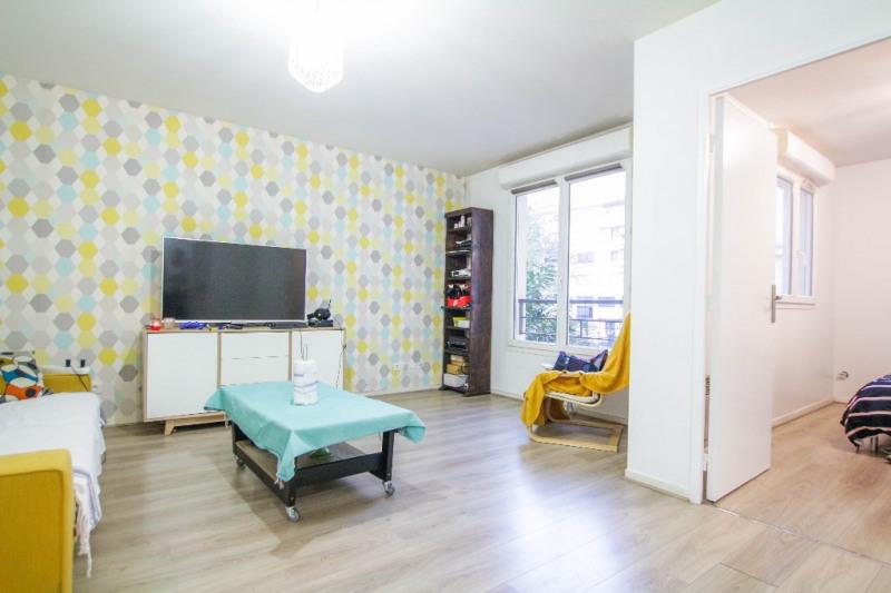 Appartement Asnières Sur Seine 2 pièce (s) 42 m²