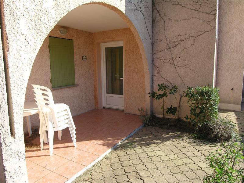 Sale apartment Les issambres 129900€ - Picture 7