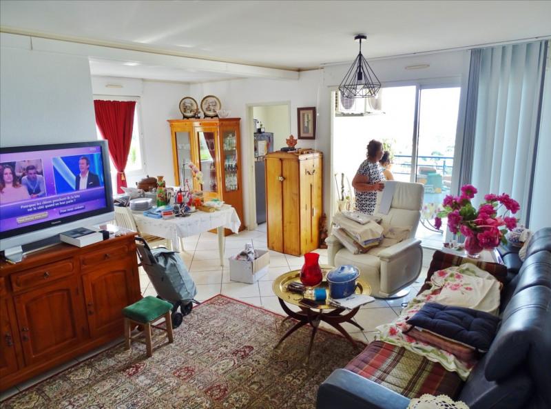 Alquiler  apartamento Saint denis 976€ CC - Fotografía 4