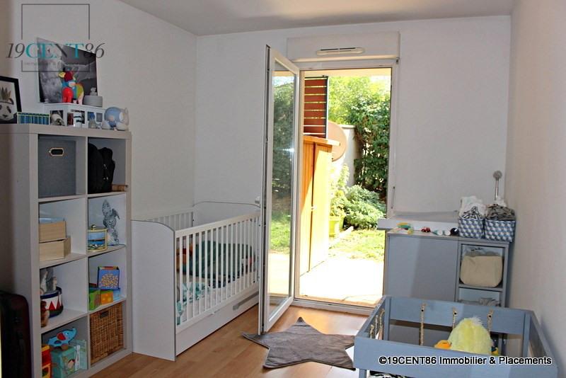 Sale apartment Sathonay-village 229000€ - Picture 5