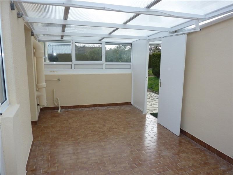 Rental house / villa Naveil 560€ CC - Picture 12