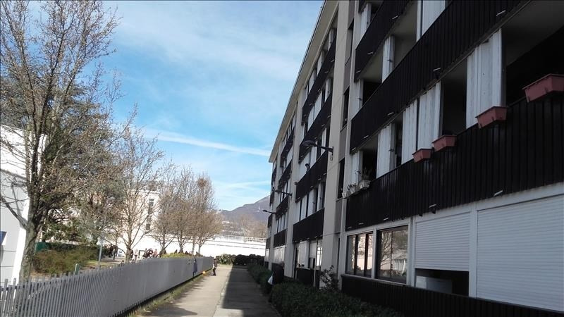 Vente appartement Grenoble 67 000€ - Photo 7