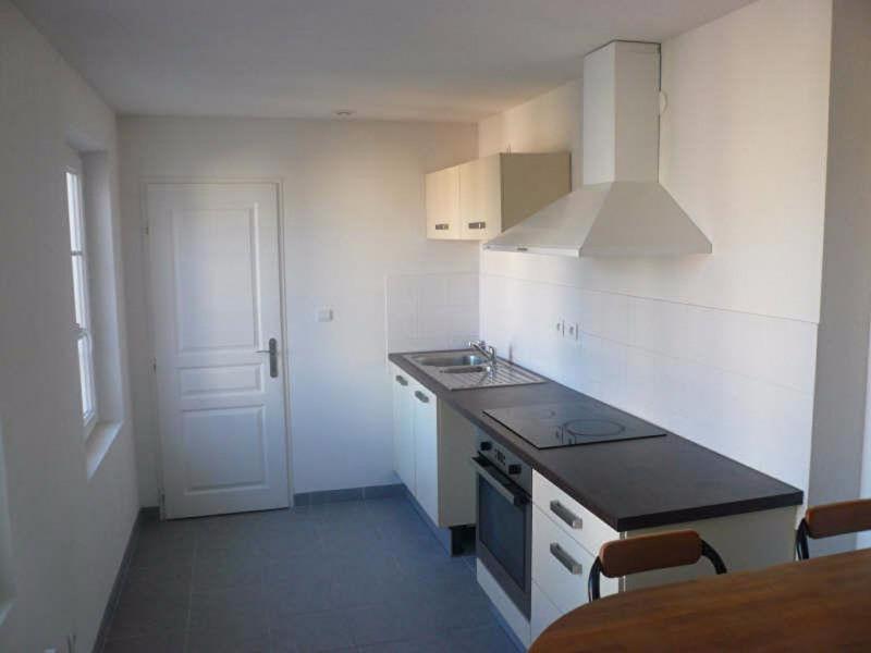 Location appartement Bourgoin jallieu 525€ CC - Photo 1