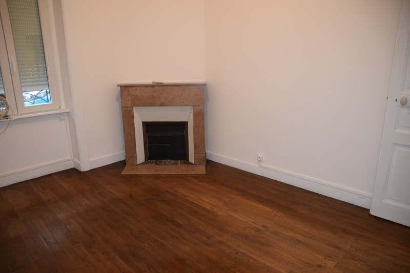 Rental apartment Limoges 540€ CC - Picture 3