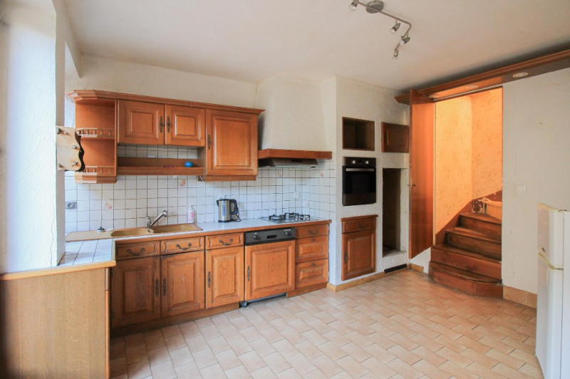 Vente maison / villa La flachere 190000€ - Photo 3