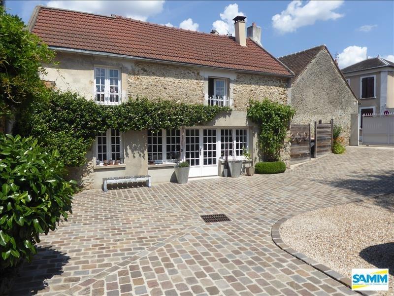 Vente maison / villa Mennecy 650000€ - Photo 7