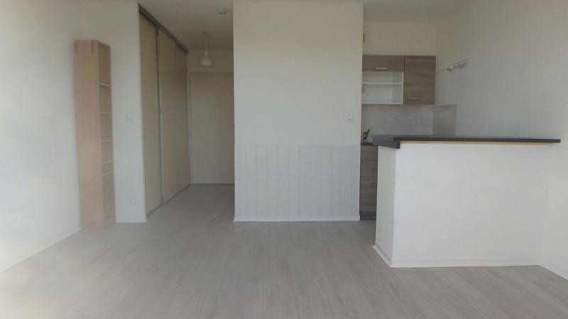 Rental apartment Castanet-tolosan 440€ CC - Picture 1