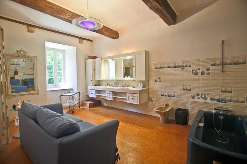 Sale house / villa Riscle 380000€ - Picture 7