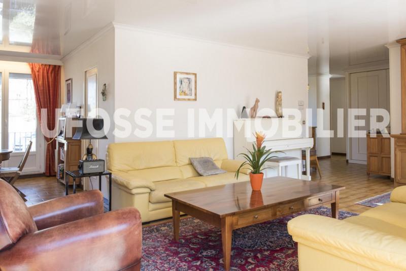 Vente maison / villa Lissieu 479000€ - Photo 3