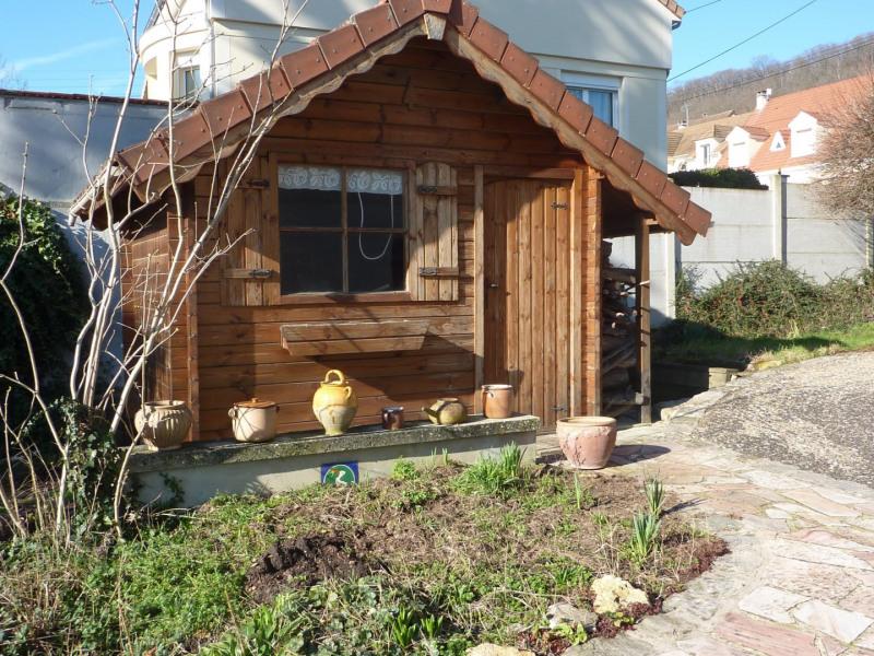 Vente maison / villa Bures sur yvette 620000€ - Photo 17
