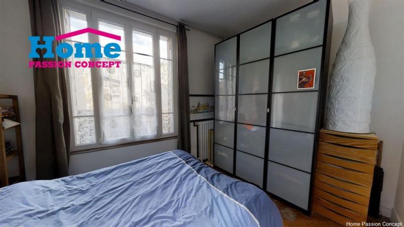 Sale apartment Nanterre 269000€ - Picture 5