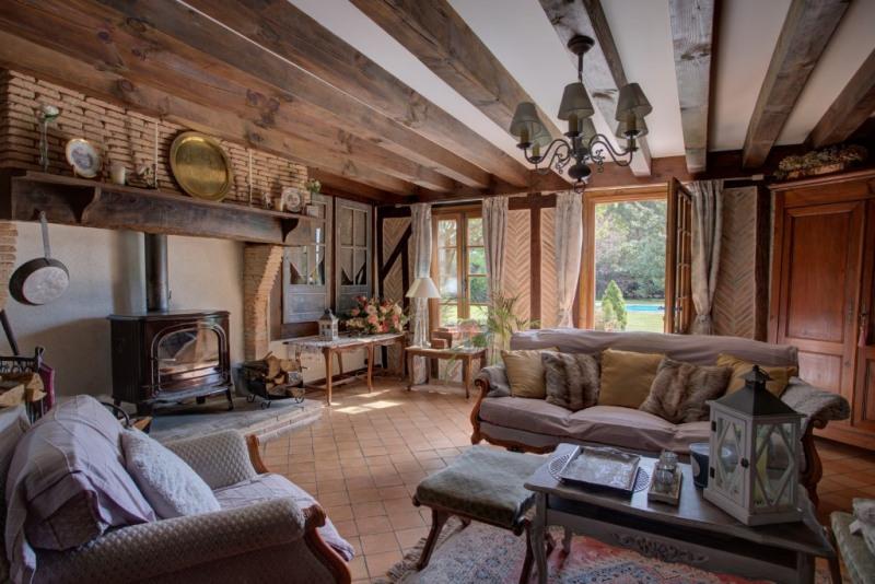 Verkoop  huis Parentis en born 418950€ - Foto 5