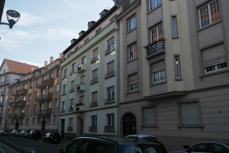 Rental apartment Strasbourg 890€ CC - Picture 4