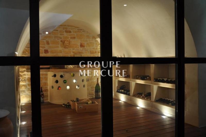 Vente de prestige maison / villa Villefranche sur saone 980000€ - Photo 10