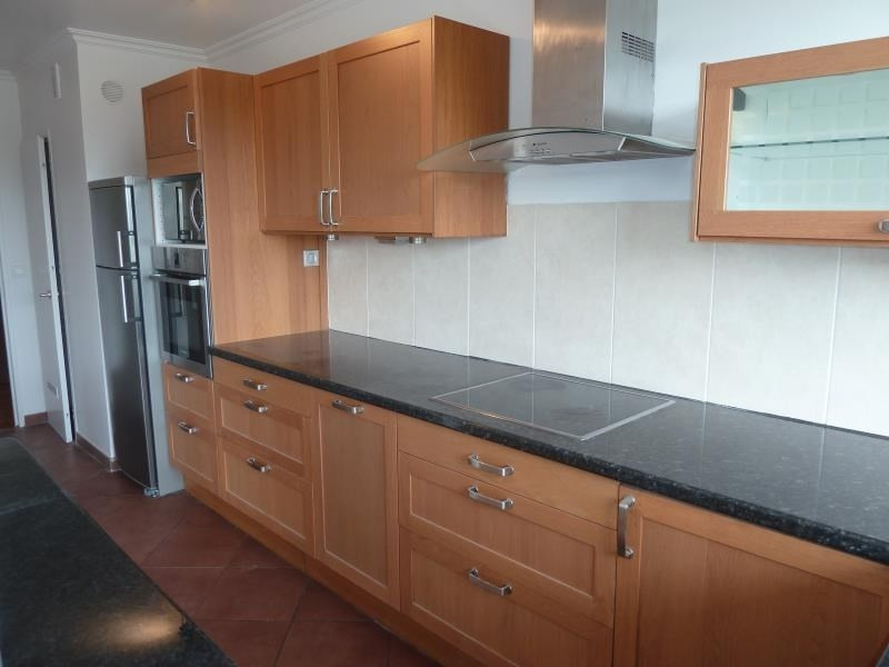 Vente appartement Le pecq 312 000€ - Photo 5