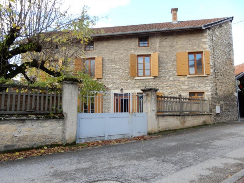 Vente maison / villa Trept 165000€ - Photo 2